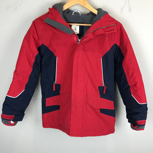 Lands End Kids, The Squall Sz M 10-12